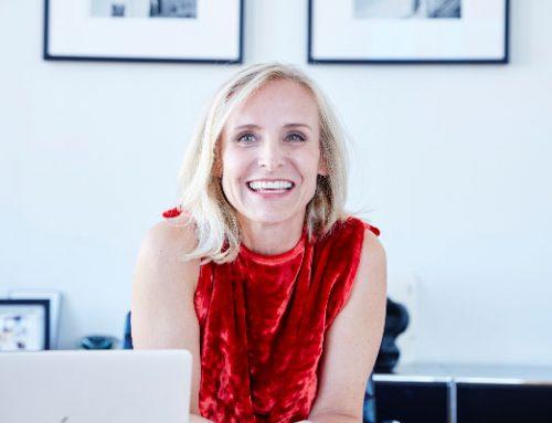 """""""Finnland steht für gute Bildung und starke Marken""""Im Interview: Eveline Steinberger-Kern"""