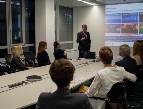 Company Presentation – Pöyry Austria 17.10.2018