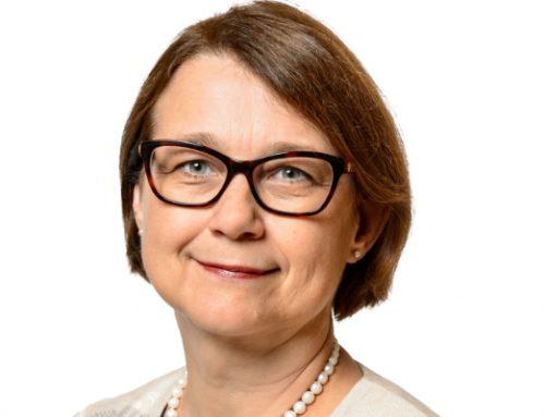 Im Interview: Botschafterin Pirkko Hämäläinen