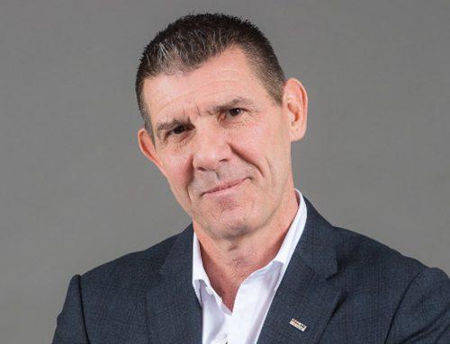 Haastattelussa: Polar Austrian toimitusjohtaja Gerald Gröhsenbrunner