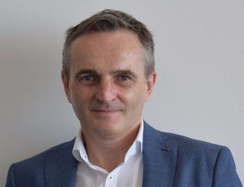 Im Porträt: KONE Österreich Vorstandsvorsitzender Christian Wukovits