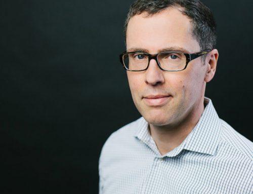 Im Porträt: Günther Lindenlaub, CEO Invesdor Group/ Finnest