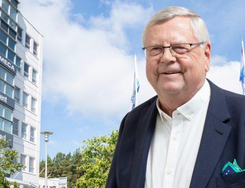 Interview Heikki Kyöstilä & Gerald Dorn – Planmeca